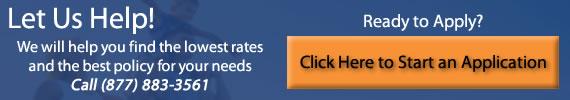 apply for life insurance online
